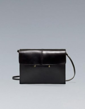 Hàng xách tay - LEATHER CLUTCH BASIC