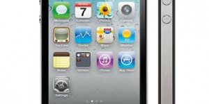 hang xach tay, iphone 4 16gb cu mau den ban quoc te moi 98
